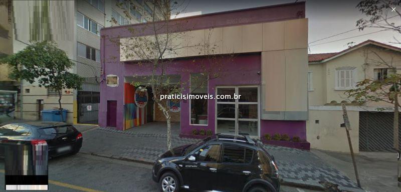 Galpão Vila Mariana 0 dormitorios 0 banheiros 2 vagas na garagem