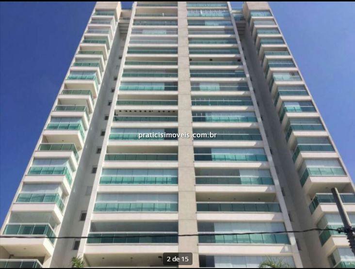 Apartamento venda Vila Clementino - Referência PR-1876
