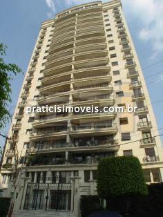 São Paulo Apartamento venda Jardim Vila Mariana