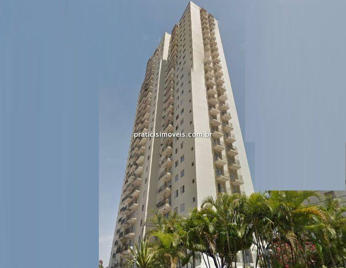 Apartamento venda Vila Mariana - Referência PR-1878