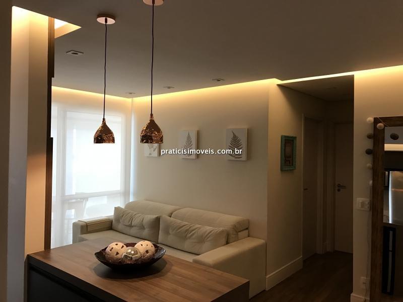 Apartamento venda Chácara Inglesa - Referência PR-1879