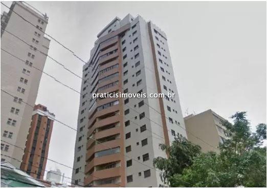 Apartamento venda Vila Mariana - Referência PR-1880