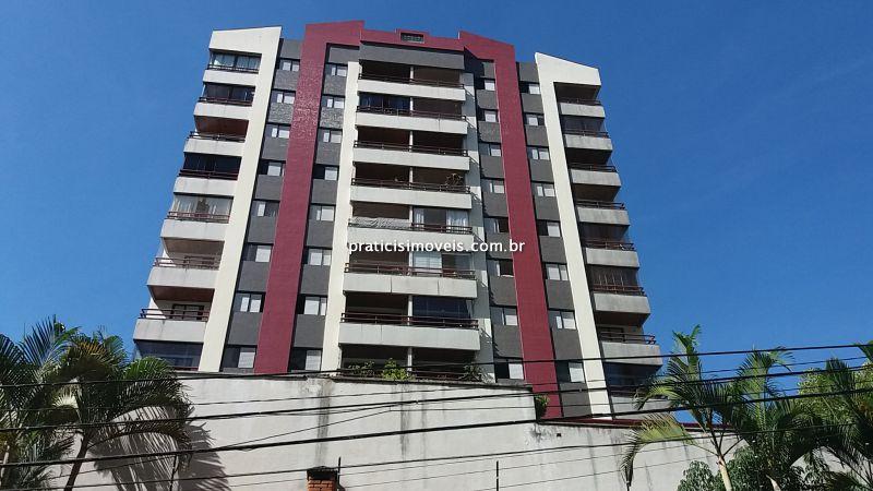 Apartamento venda Jardim Vila Mariana - Referência PR-1883