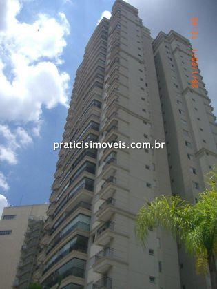 Apartamento aluguel Vila Mariana - Referência PR-1890