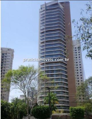 Apartamento aluguel Jardim Vila Mariana - Referência PR-1902