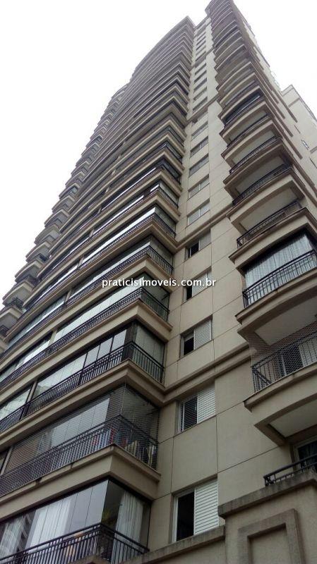 Apartamento aluguel Vila Mariana - Referência PR-1903