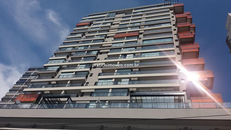 Apartamento venda Vila Mariana - Referência PR-1921