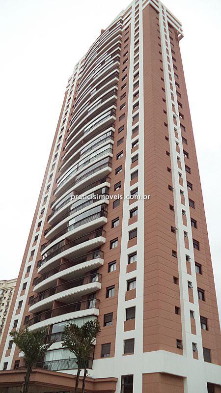 Apartamento venda Jardim Vila Mariana - Referência PR-1924