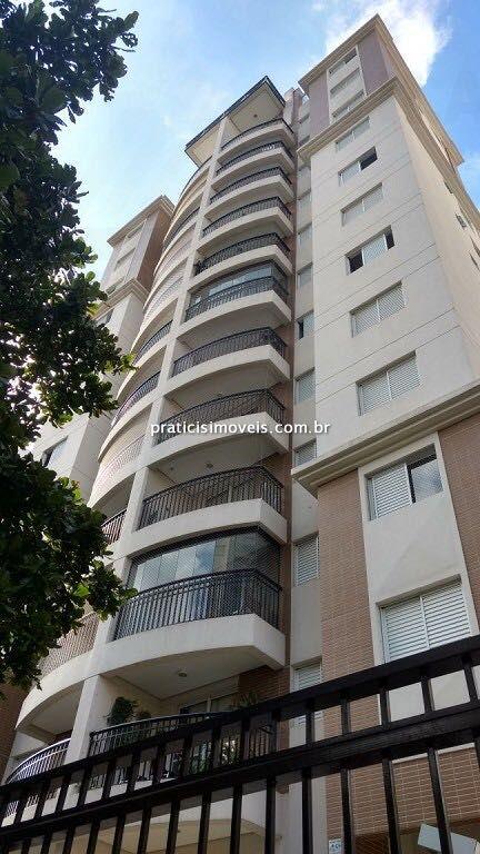 Apartamento venda Vila Mariana - Referência PR-1925