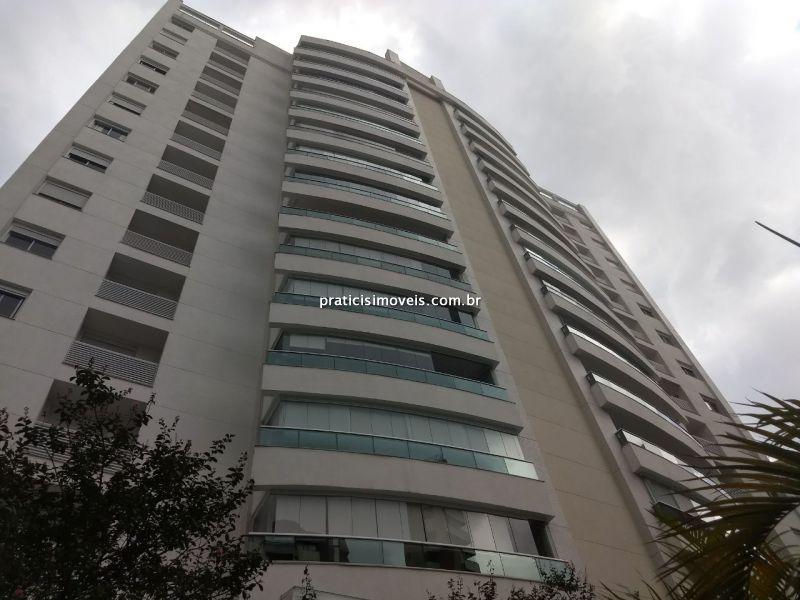 Cobertura venda Jardim Vila Mariana - Referência PR-1927