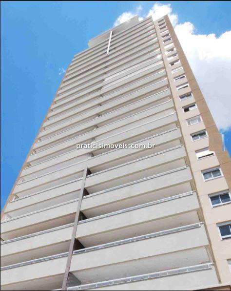 Apartamento venda Vila Clementino - Referência PR-1928