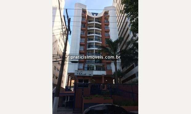 Apartamento venda Mirandópolis - Referência PR-1929