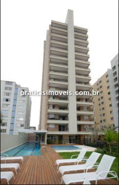 Apartamento venda Vila Mariana - Referência PR-1930
