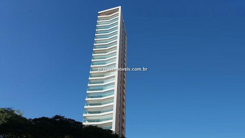 Apartamento venda Vila Mariana - Referência PR-1934