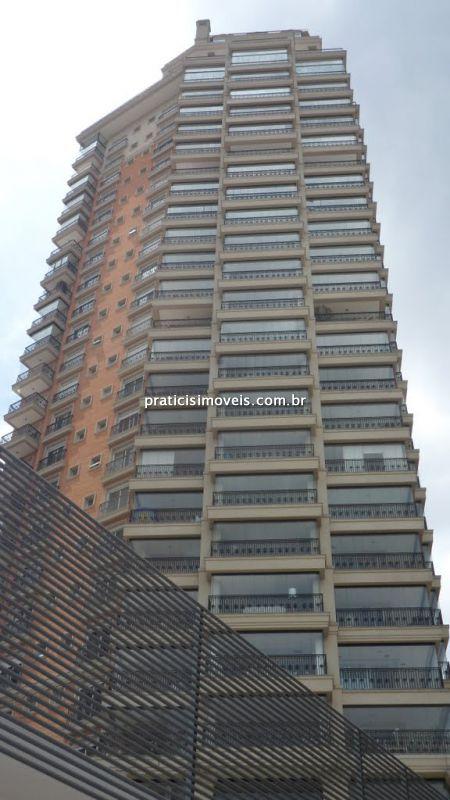 Apartamento aluguel Vila Mariana - Referência PR-1938