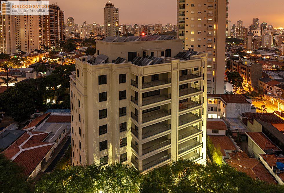 Cobertura Duplex venda Vila Mariana - Referência PR-1941