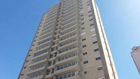 Apartamento venda CHÁCARA KLABIN  - Referência pr-1942