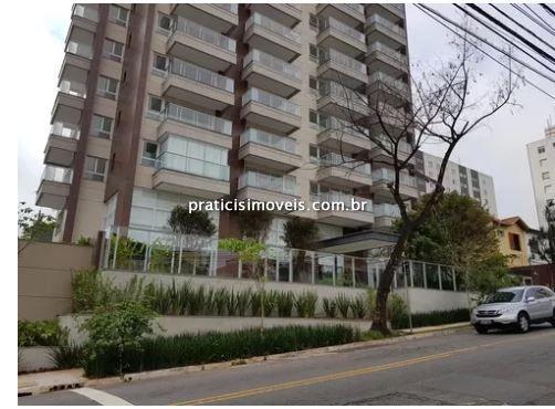 Cobertura venda Vila Mariana - Referência PR-1943