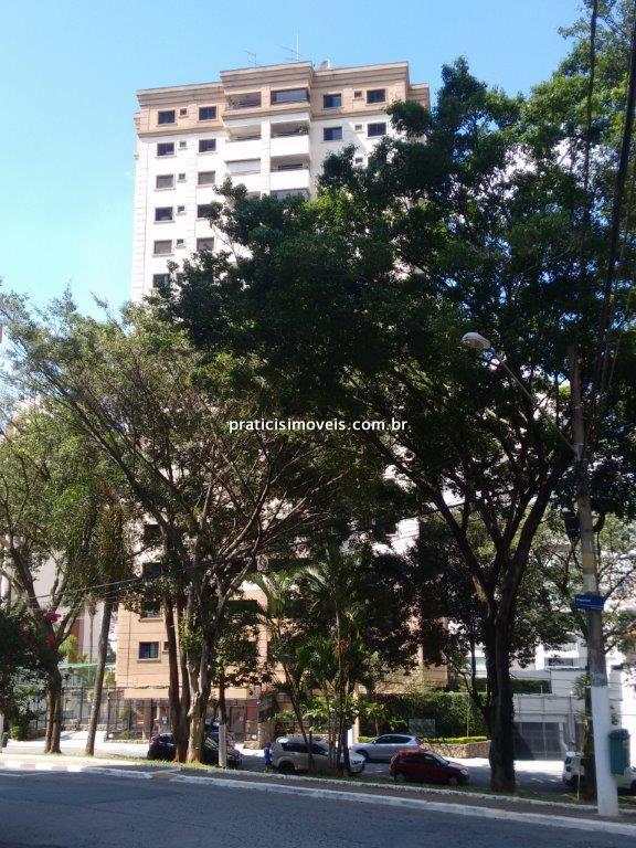 Apartamento venda Chacara Klabin  - Referência PR-1946