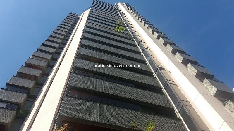 Apartamento venda Vila Mariana São Paulo - Referência PR-1947