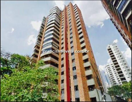Apartamento venda Moema - Referência PR-1953