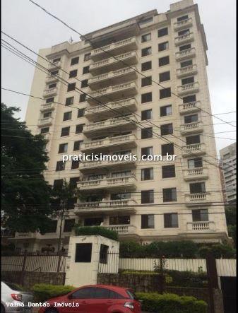 Apartamento venda Vila Monumento - Referência PR-1958