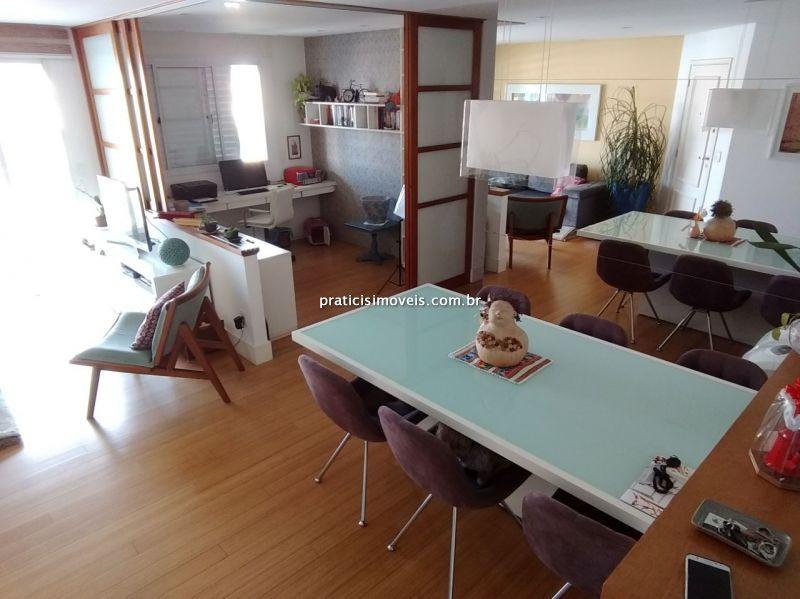 Apartamento venda Vila Mariana - Referência PR-1977