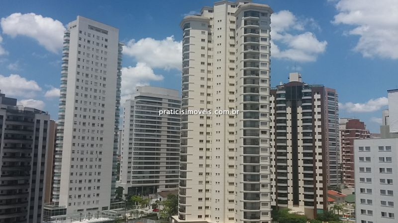 Apartamento aluguel Jardim Vila Mariana - Referência PR-1981