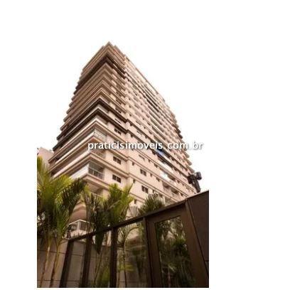 Cobertura Duplex venda Vila Clementino - Referência PR-1984