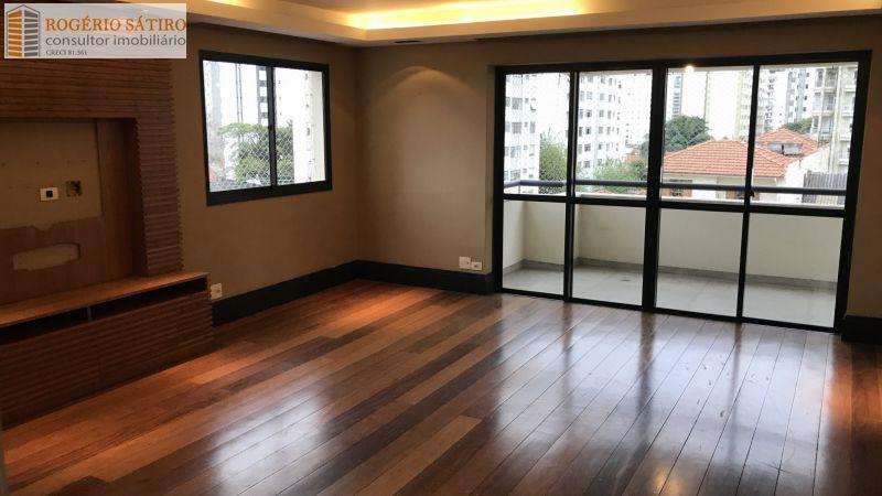 Apartamento venda Vila Mariana São Paulo - Referência PR-1985