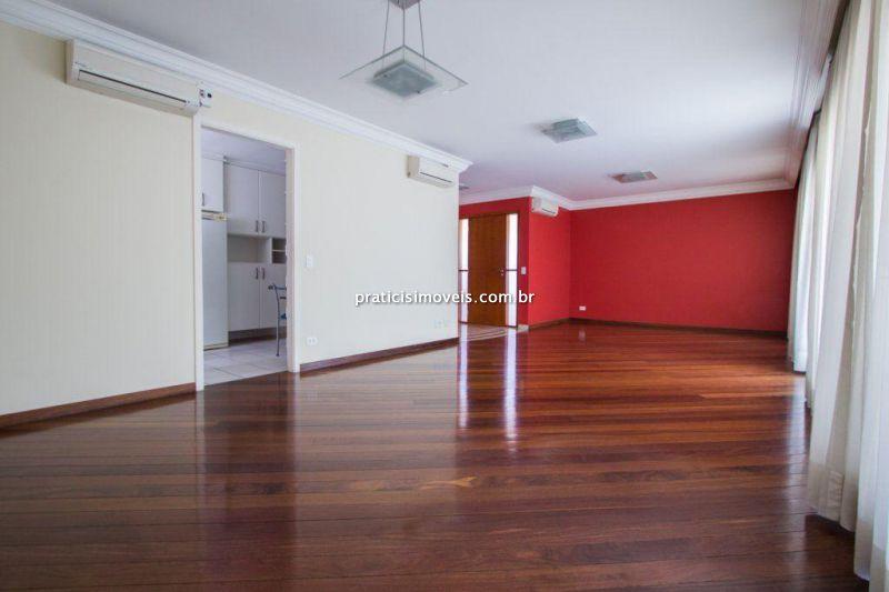 Apartamento venda Vila Mariana - Referência pr-1986