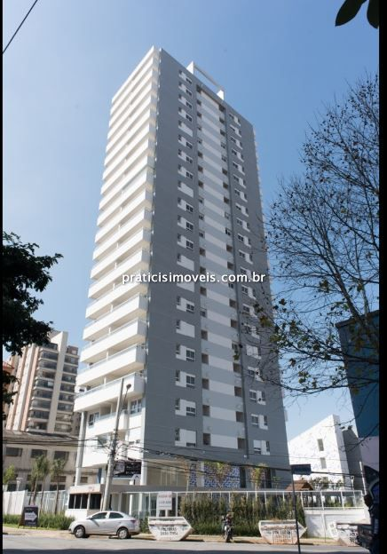 Apartamento aluguel Vila Mariana - Referência PR-1989