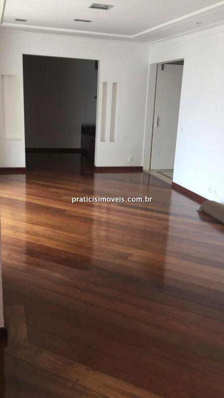 Apartamento venda Chacara Klabin  - Referência PR-1992