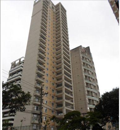 Apartamento venda Moema - Referência pr-1996