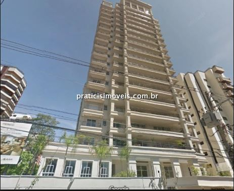 Apartamento venda Moema - Referência PR-1997