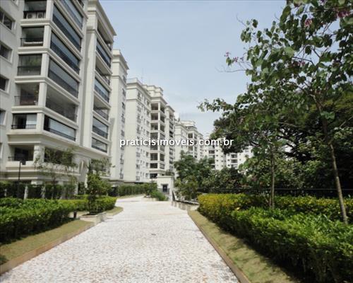 Apartamento venda Granja Julieta  - Referência PR-2002