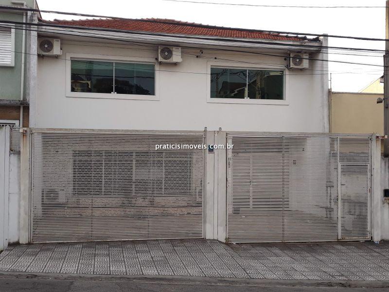 Casa Comercial Vila Mariana 0 dormitorios 5 banheiros 3 vagas na garagem
