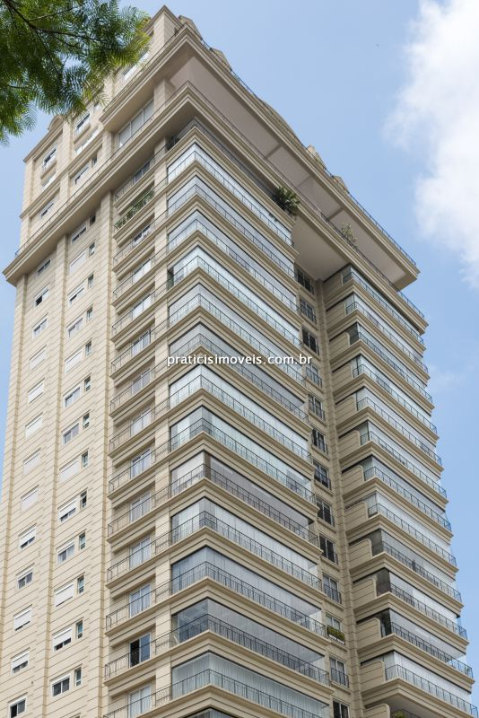 Apartamento venda Vila Nova Conceição - Referência PR-2009