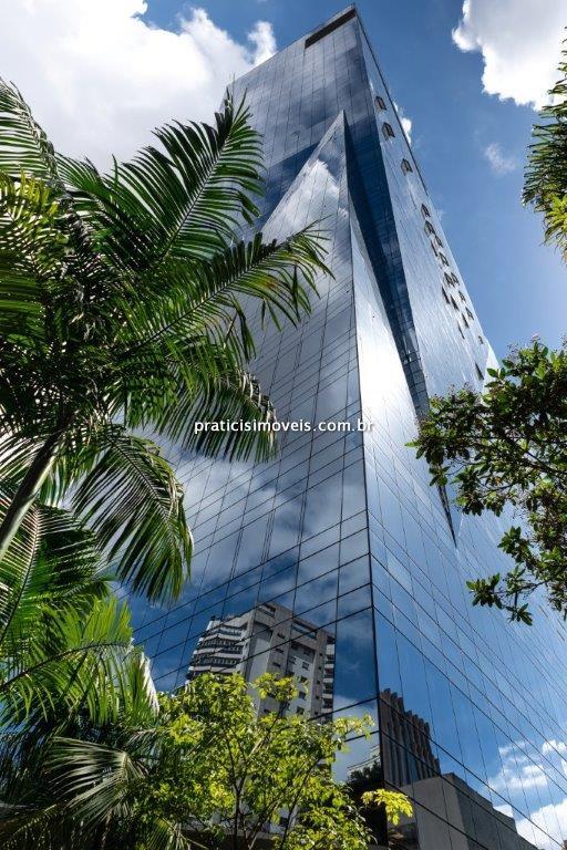 São Paulo Apartamento venda Itaim Bibi