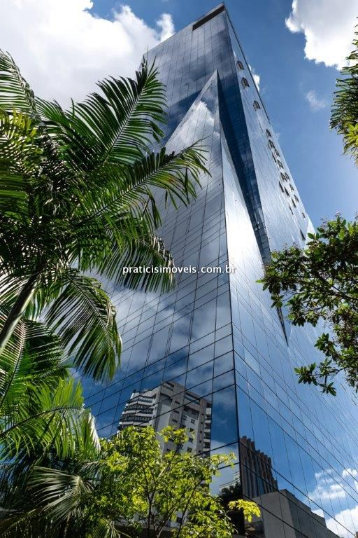Apartamento venda Itaim Bibi - Referência PR-2010