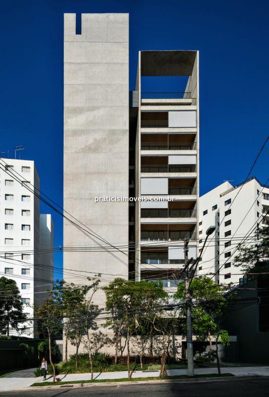 Cobertura venda Vila Mariana - Referência PR-2012