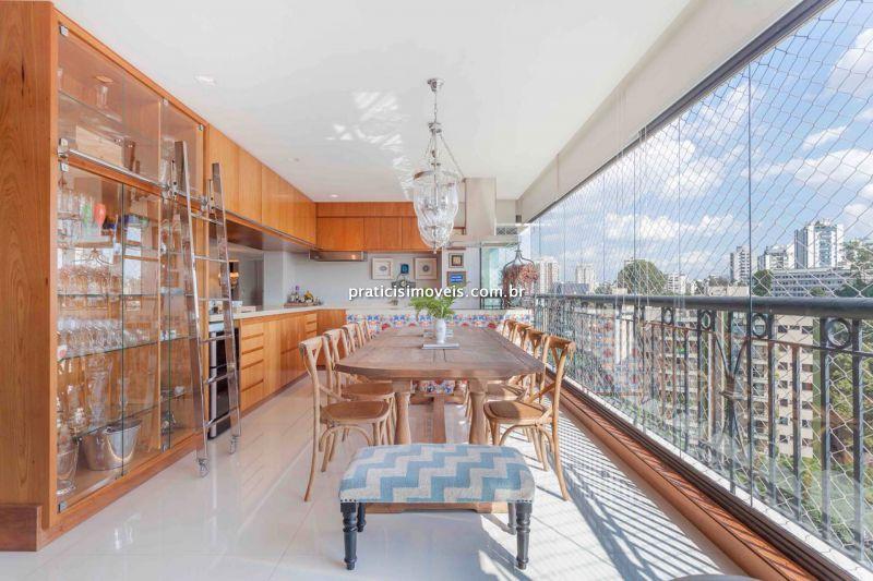 Apartamento venda Vila Mariana - Referência PR-2013