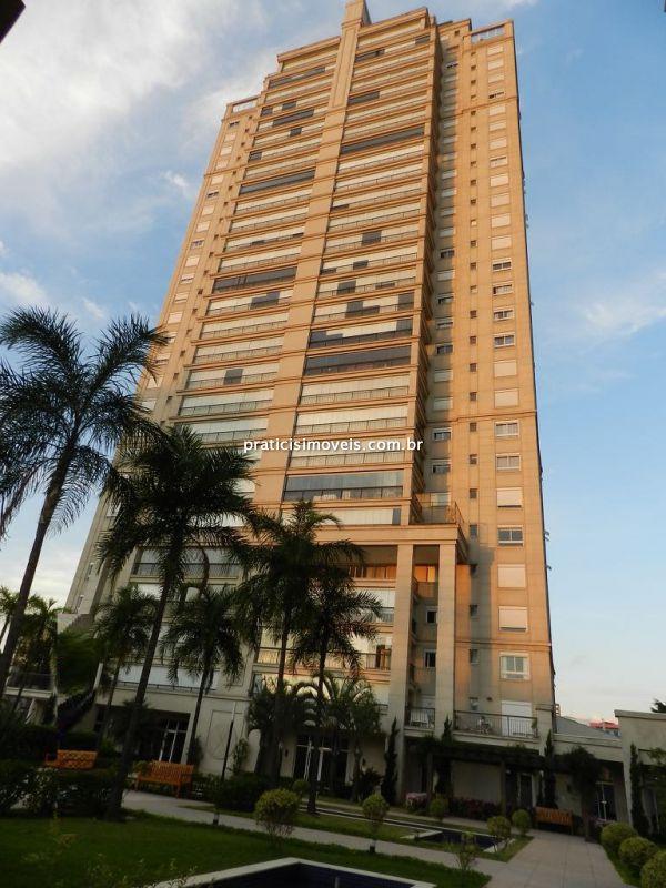 Apartamento aluguel Vila Mariana - Referência PR-2018