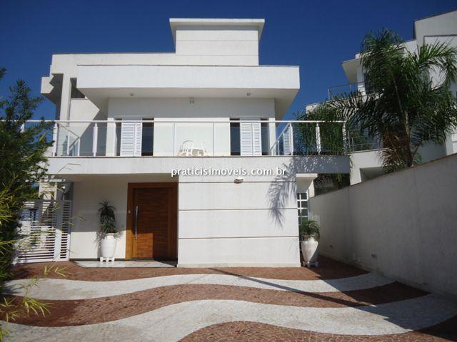 Casa em Condomínio venda Vila Mariana - Referência PR-2021