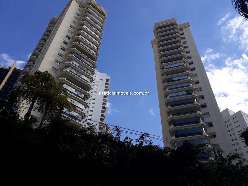 Apartamento venda Jardim Vila Mariana - Referência PR-2025