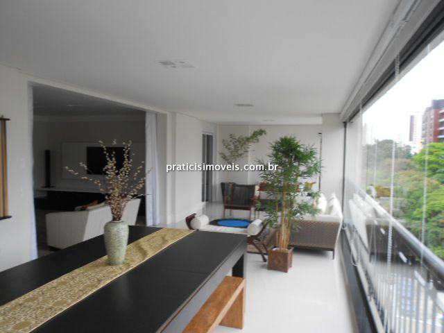 Apartamento para alugar Vila Mariana - DSCN3889.JPG