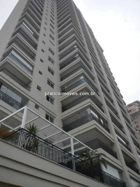 Apartamento aluguel Vila Mariana - Referência PR-2031