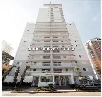 Apartamento venda Vila Mariana - Referência PR-2033