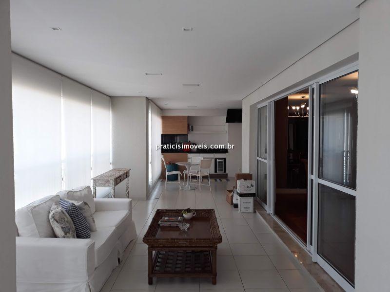 Apartamento aluguel Vila Mariana - Referência PR-2038