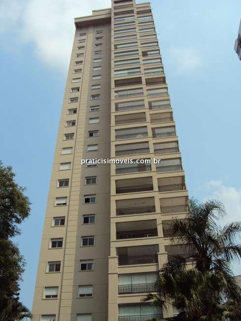 Apartamento aluguel Vila Mariana - Referência PR-2041